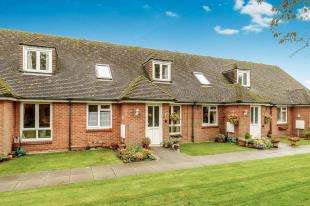 2 Bedrooms Retirement Property for sale in Kempes Place, Upper Bridge Street, Wye, Ashford Kent