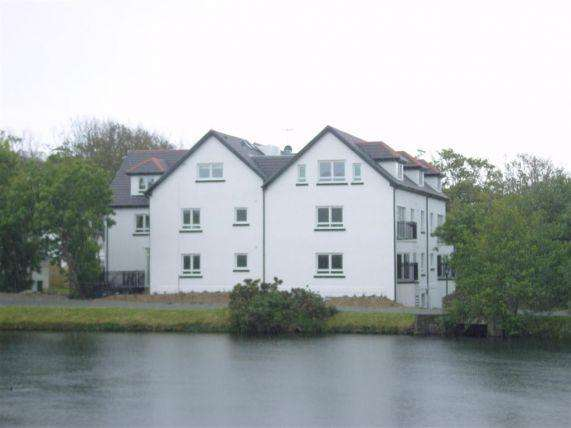 1 Bedroom Apartment Flat for sale in Fairways Drive, Mount Murray, Braddan, IM42JF