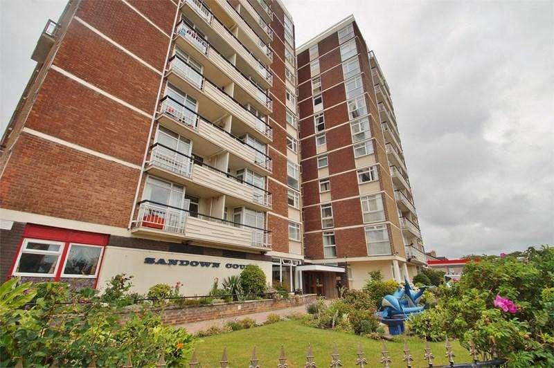 1 Bedroom Apartment Flat for sale in Albert Road