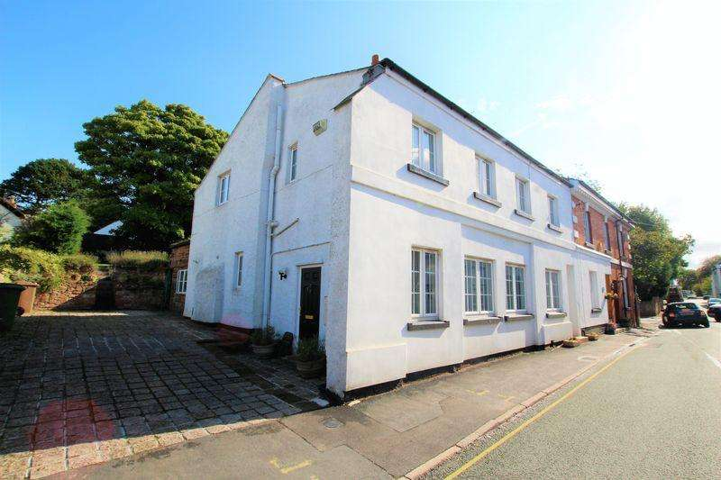4 Bedrooms Terraced House for sale in Village Road, Wirral