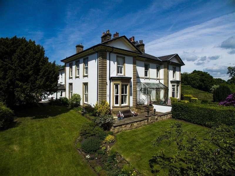 4 Bedrooms Semi Detached House for sale in Pleasington Lane, Pleasington