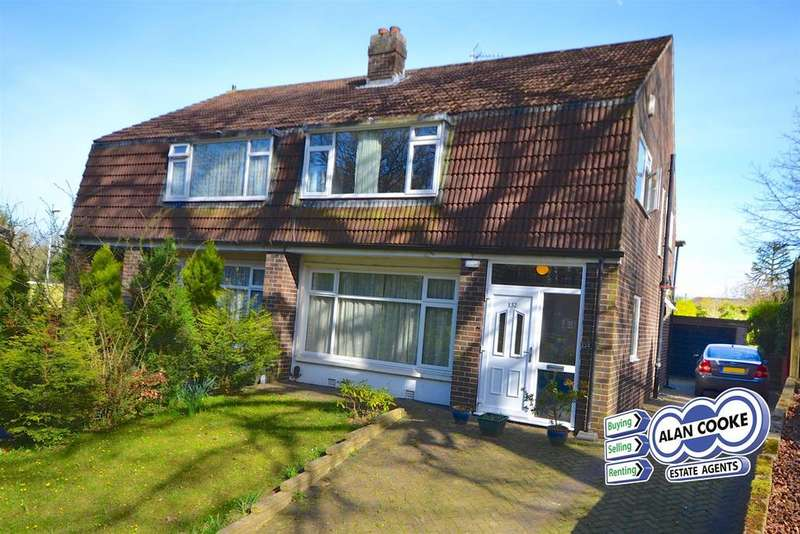 3 Bedrooms House for sale in Shadwell Lane, Moortown