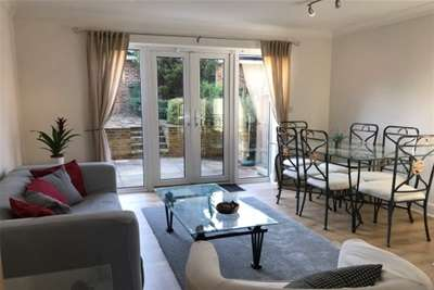 4 Bedrooms House for rent in Bridgeside Mews, Maidstone