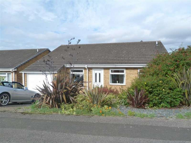3 Bedrooms Detached Bungalow for sale in Fairfield, West Kyo, County Durham