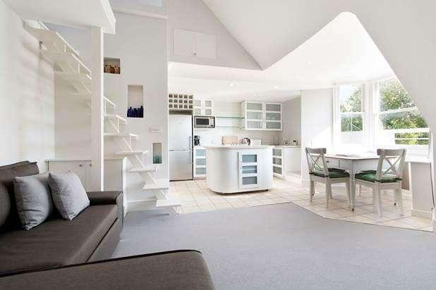 1 Bedroom Flat for sale in Ladbroke Gardens, London, W11