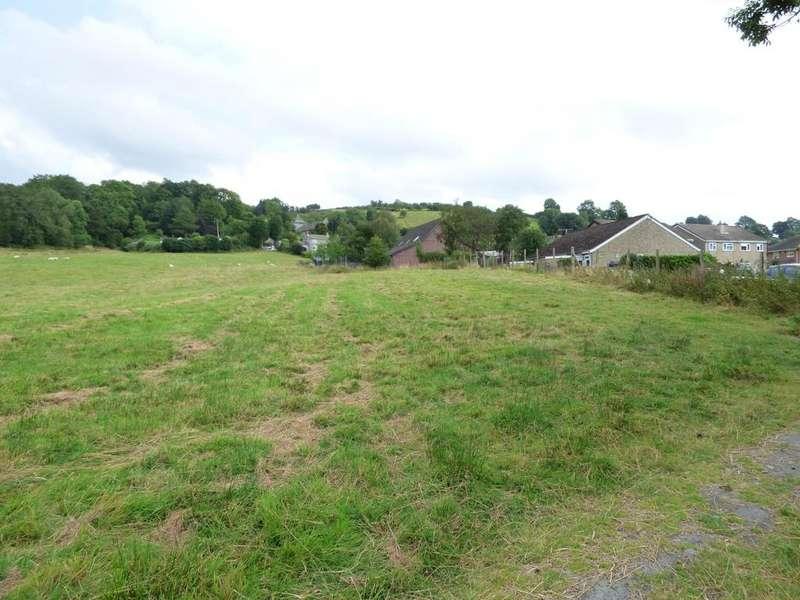 Plot Commercial for sale in Glandorddu, Llanbister, Llandrindod Wells, Powys
