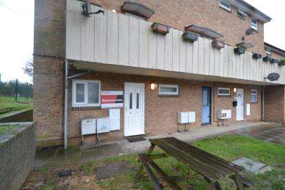 1 Bedroom Flat for sale in Billericay, Essex