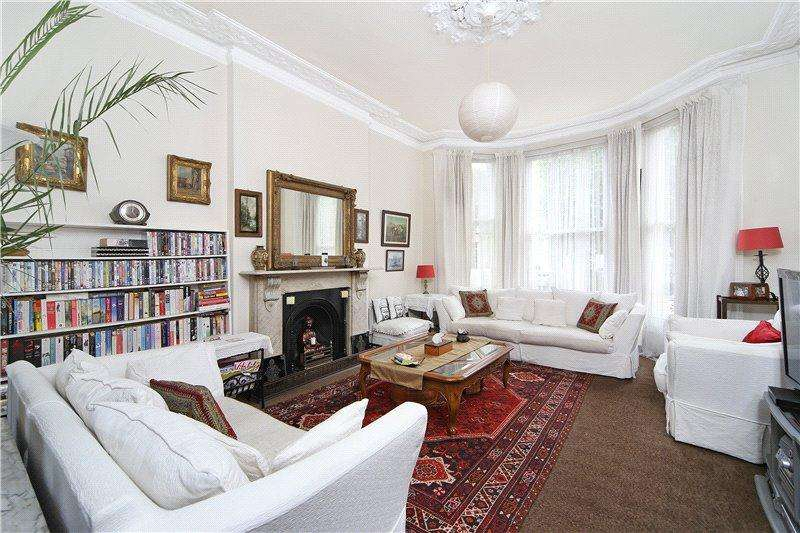 6 Bedrooms House for sale in Leamington Road Villas, London, W11