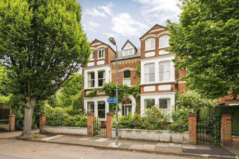 7 Bedrooms House for sale in Woodlands Road, Barnes, London, SW13