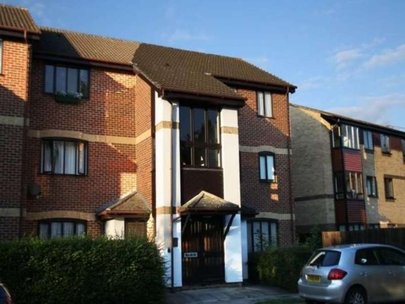 1 Bedroom Flat for rent in Pennyroyal Court, Reading