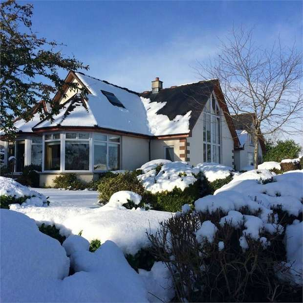 6 Bedrooms Detached House for sale in Mabie, Dumfries