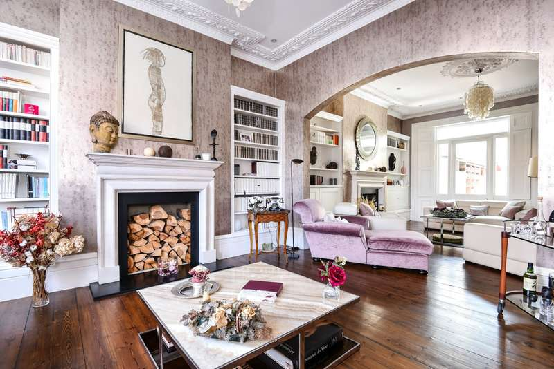 7 Bedrooms House for sale in Clapham South, SW12