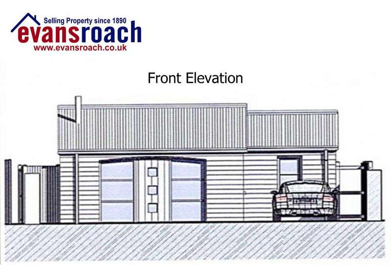 Land Commercial for sale in Building Plot, at Picton Place
