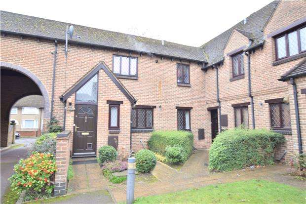 2 Bedrooms Flat for sale in Rose Court, Hillsborough Road, OXFORD, OX4 3TA