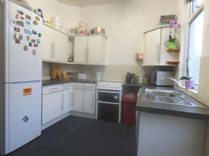 2 Bedrooms Terraced House for sale in Fletcher Road, Ribbleton, Preston, PR1
