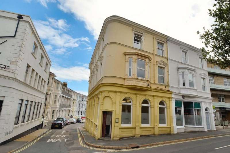 2 Bedrooms Flat for sale in Church Street, Ventnor