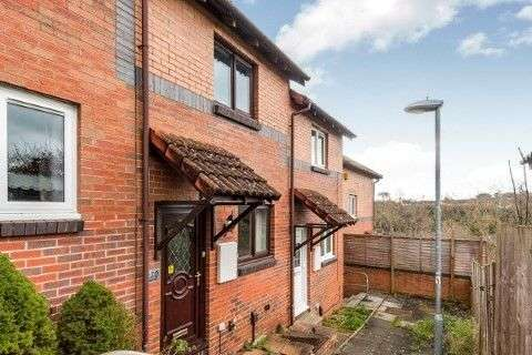 2 Bedrooms Property for sale in Farm Hill, Exeter, EX4