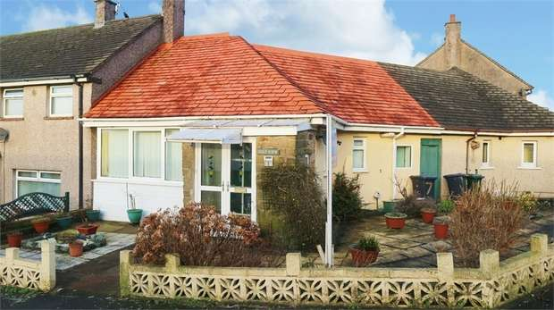1 Bedroom Semi Detached Bungalow for sale in Thirlmere Road, Lancaster, Lancashire