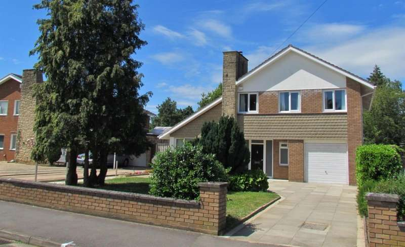 4 Bedrooms Detached House for rent in Oxford Road, Abingdon, OX14