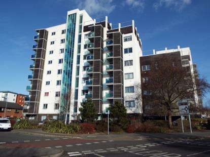 2 Bedrooms Flat for sale in Victoria Road North, Southsea, Hampshire