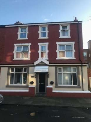 7 Bedrooms Hotel Gust House for sale in St. Bedes Avenue South Shore Blackpool