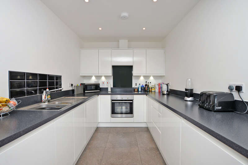 1 Bedroom Flat for rent in West House, Plough Lane