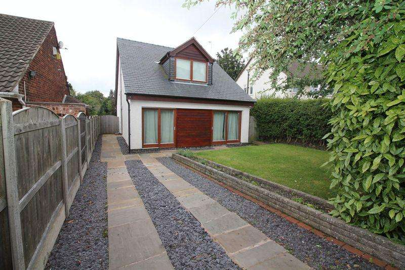 3 Bedrooms Detached House for sale in Forest Road, Prenton