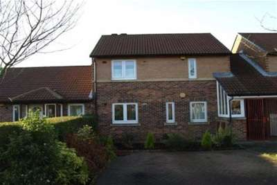 1 Bedroom Flat for rent in Crossfields, COULBY NEWHAM