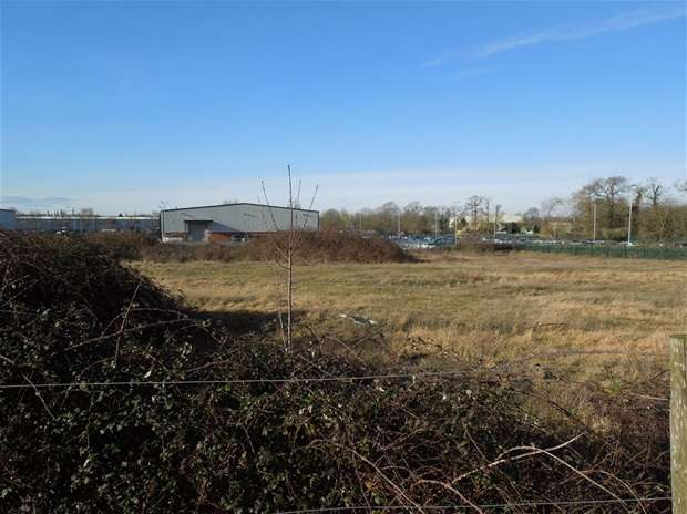 Industrial Development Commercial for sale in Kingdom Avenue, Northacre Industrial Park