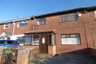 3 Bedrooms House for rent in Westmorland Avenue, Litherland, L30 2PZ