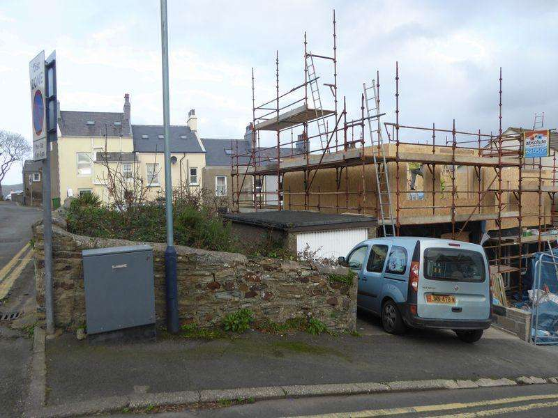 Land Commercial for sale in Gellings Avenue, Port St Mary