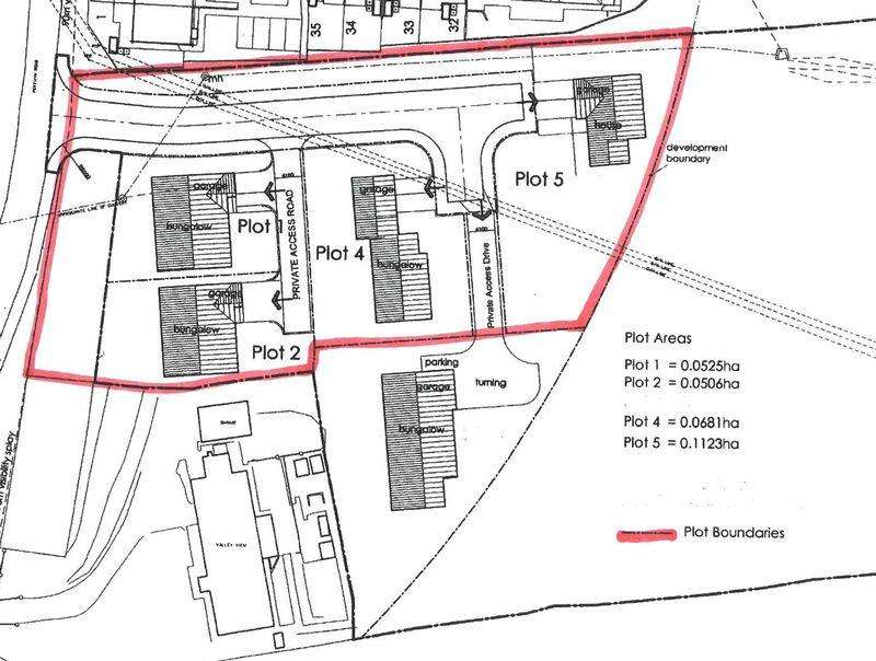 Plot Commercial for sale in Abersychan, Pontypool