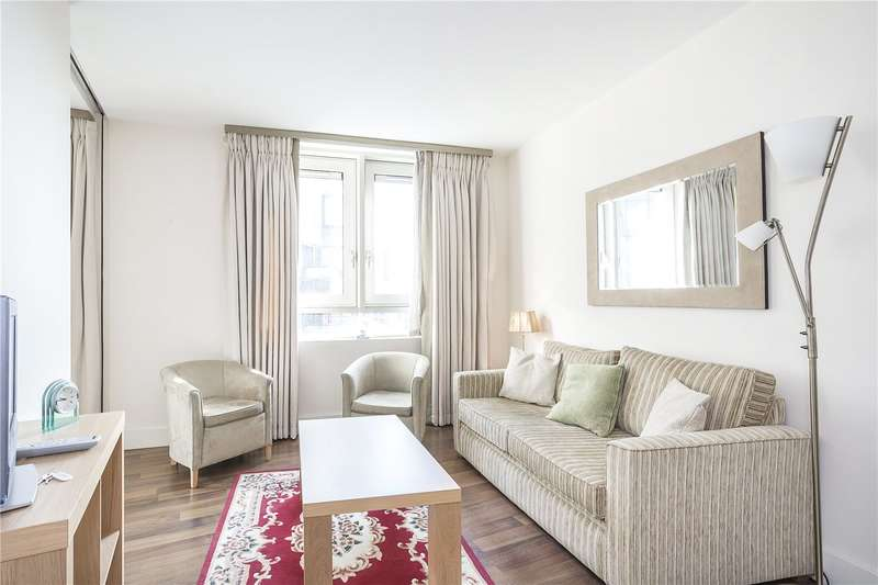 2 Bedrooms Flat for sale in Balmoral Apartments, 2 Praed Street, London, W2