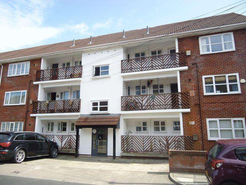 3 Bedrooms Apartment Flat for sale in Holland Street, Liverpool