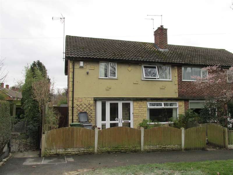 3 Bedrooms Semi Detached House for sale in Gainsborough Road 'REDUCED FOR QUICK SALE', Upton