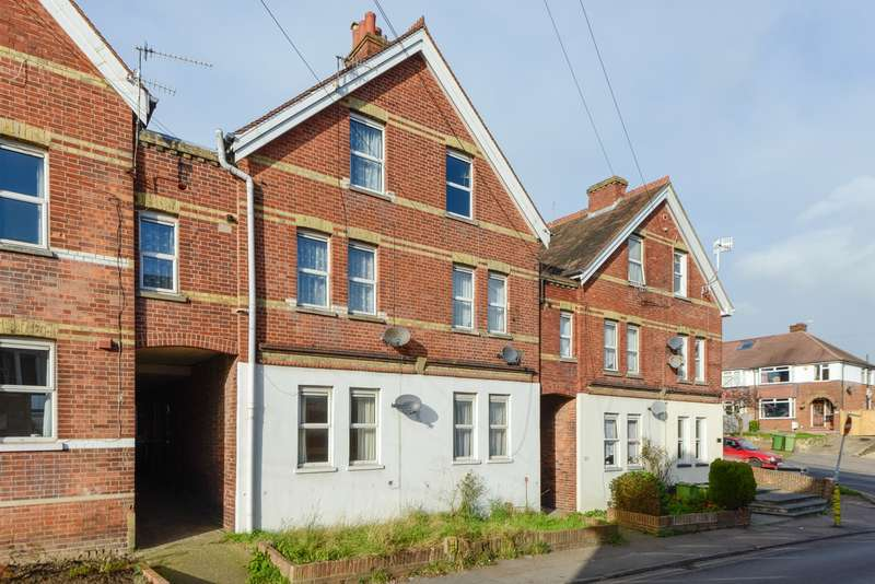 Studio Flat for sale in High Brooms Road, Tunbridge Wells, TN4