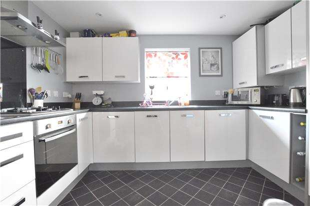 2 Bedrooms Property for sale in Walton Cardiff, TEWKESBURY, Gloucestershire, GL20 7DX