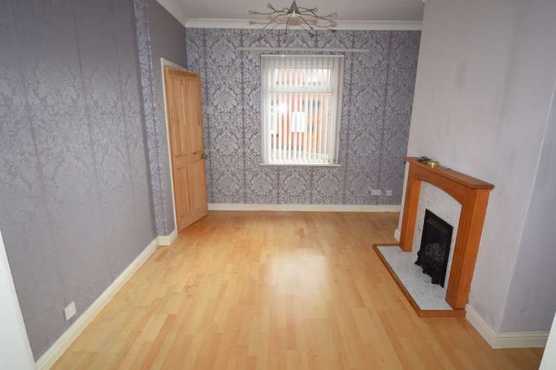2 Bedrooms Terraced House for sale in Bristol Street, Walney, Cumbria, LA14 3AG