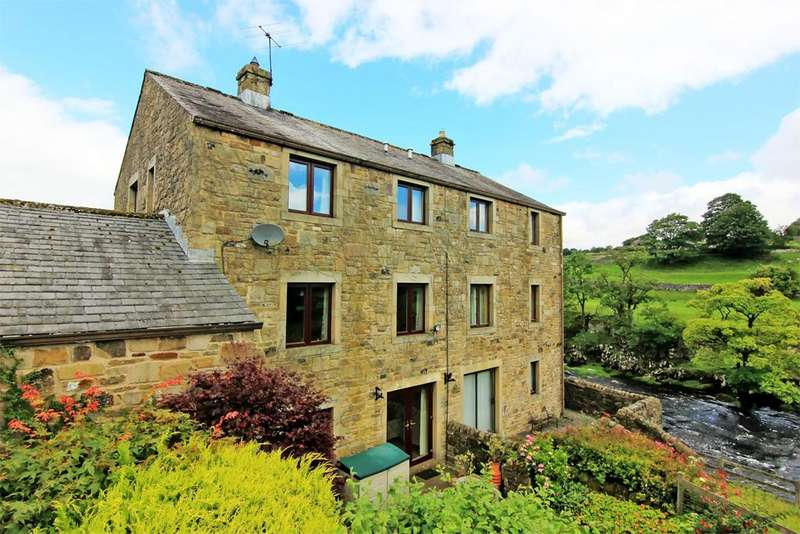 4 Bedrooms Cottage House for sale in 15 Linton Falls, Linton in Craven ,