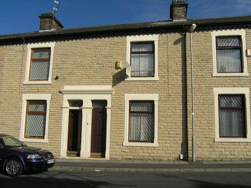 2 Bedrooms Terraced House for sale in Russia Street, Accrington.