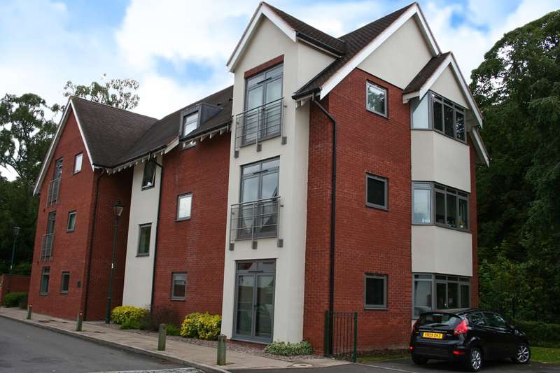 2 Bedrooms Flat for rent in Middlepark Drive, Northfield, Birmingham, B31