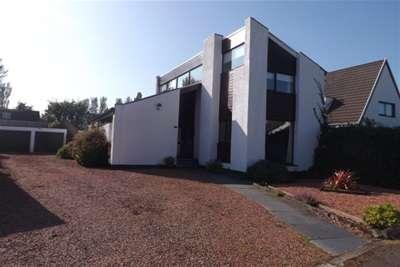 4 Bedrooms Detached House for rent in Jasmine Road, Kilmarnock