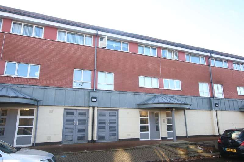2 Bedrooms Flat for sale in Arklecrag, Washington, NE37