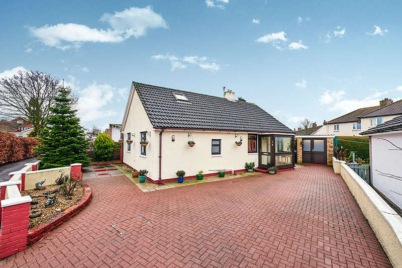 2 Bedrooms Detached Bungalow for sale in West Avenue, WIGTON, CA7