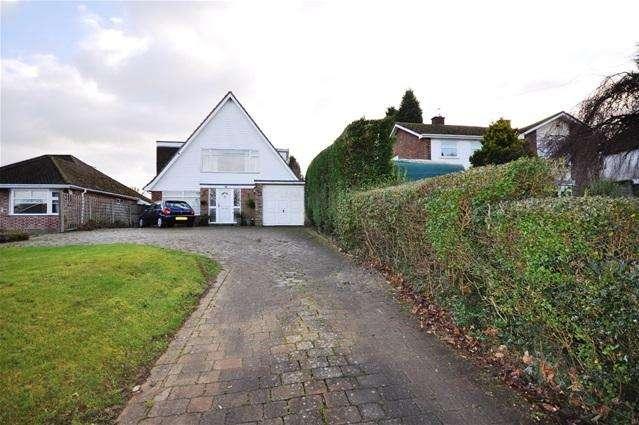 4 Bedrooms Detached House for sale in Green Lane, Bovingdon, Bovingdon