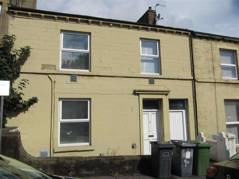 3 Bedrooms Terraced House for sale in Trinity Street, Huddersfield, HD1