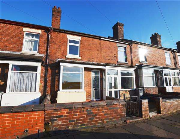 2 Bedrooms Terraced House for sale in Whieldon Road, Fenton, Stoke-On-Trent