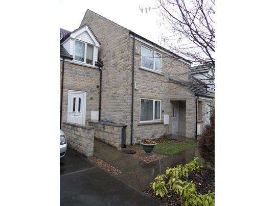 1 Bedroom Flat for sale in 36 Cemetery Road, Wombwell, Barnsley, S73 8HY