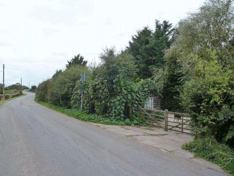 Land Commercial for sale in Culvert Road, Wainfleet, Skegness