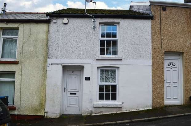 2 Bedrooms Terraced House for sale in High Street, Ebbw Vale, Blaenau Gwent